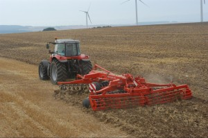 kuhn discover 5