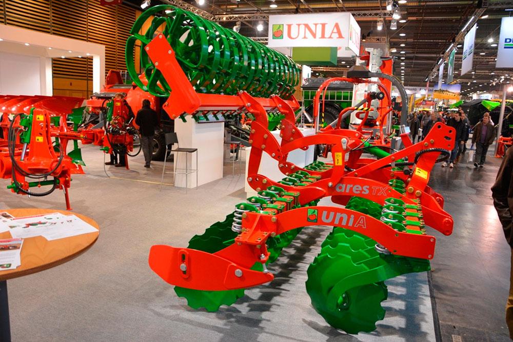 unia-roller